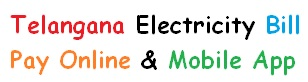 Telangana Electricity Bill Pay Online