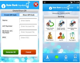 how to add beneficiary in sbi anywhere mobile app