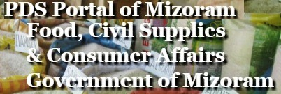 mizoram ration card online application